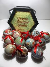 vintage christmas tree ornaments christmas lights decoration