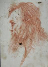 one of da vinci u0027s first ever sketches u0027 found hidden inside a book