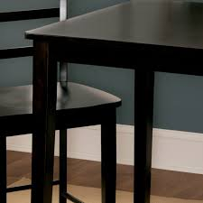 shaker sofa table small square shaker dining table
