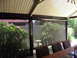 outdoor blinds reviews outdoor blinds perth patio cafe