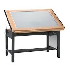 Bieffe Drafting Table Mayline U2013 Product Detail U2013 Futur Matic Drawing Table With
