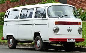 bmw hippie van volkswagen combi brief about model