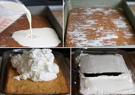 tres leches cake wordflux
