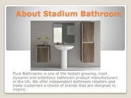 Stadium Bathrooms Stadium Bathrooms With Latest Designs