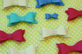 how to make your own hair bows felt bows a free pattern and tutorial oliver s