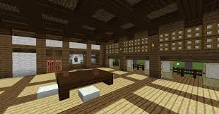 japanese interior design minecraft
