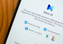 here u0027s everything you can do with m in facebook messenger