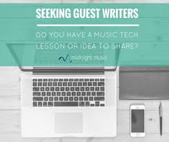 Seeking Guest Write For Midnight Midnight