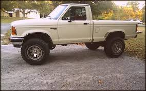 ford rangers for sale in ohio 1990 ranger lifted on 33 s 4cyl 5spd fs ft ford truck