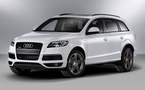 Audi Q7 2010 - audi q7 s line 2010 us wallpapers and hd images car pixel