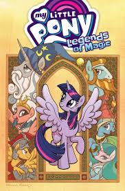 equestria daily mlp stuff exclusive my little pony legends