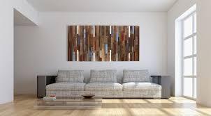 wanddeko wohnzimmer ideen moderne wanddeko aus holz 40 verblüffende ideen für aus wanddeko