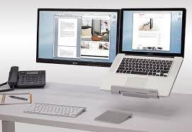workrite ergonomics monitor mount universal accessories