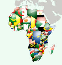Flags Countries Maps Of African Continent Countries Capitals And Flags U2013 Travel