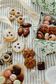 german christmas cookies mozarttalermed german food pinterest
