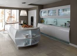 kitchen likable red amp white kitchen designs favored white