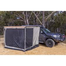 Jeep Wrangler Awning Arb Deluxe Awning Room With Floor Poly Performance