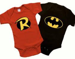 Infant Robin Halloween Costume Robin Onesie Etsy