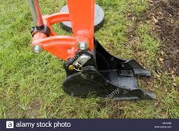 mini digger diggers bucket earthmover scraper bulldozer blade