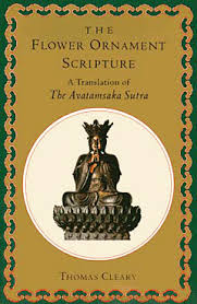 the flower ornament scripture tricycle the buddhist review