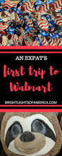 American Flag Walmart An Aussie U0027s First Trip To Walmart U2013 Bright Lights Of America