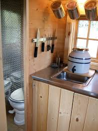 Tumbleweed Tiny Houses by Small Space Living