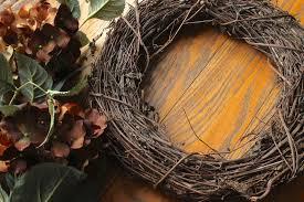 Diy Twig Wreath by Diy Wreath Making