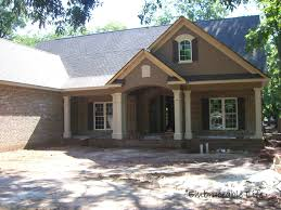 stucco exterior house color schemes roell painting company of