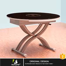 Coffee Table Converts To Dining Table by Convertible Coffee Table To Dining Table Tray Tea Table Made In