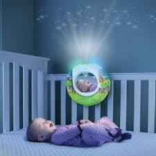 baby night light projector with music baby infant newborn soothing lullaby sound sleep music player