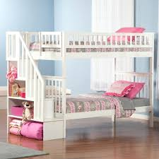 Staircase Bunk Bed Uk Bunk Bed With Stairs Getanyjob Co