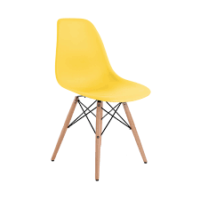 Mustard Dining Chairs by Bentley Home Designer Inspired Dining Room Chair