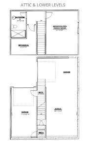 building 6 floor plans juniper landing park city
