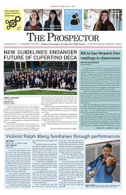issue 6 march 2017 by the prospector issuu