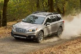 subaru outback 2016 redesign 2015 subaru outback priced at 25 745 automobile magazine