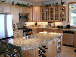 Columbia Kitchen Cabinets by Traditional Kitchen With Simple Granite U0026 L Shaped In Stanwood Wa