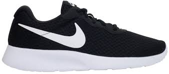 Nike Tanjun Black just sport nike tanjun black