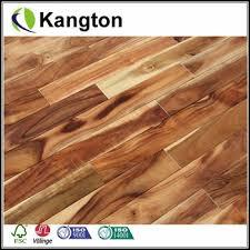 prefinished solid walnut acacia hardwood floor
