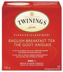 twinings breakfast tea walmart canada