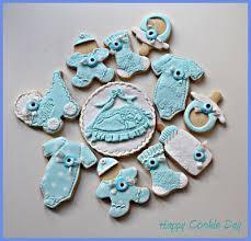 Baby Shower Leri - baby shower kurabiye ve cupcake u0027leri