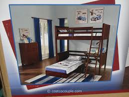 Costco Twin Bed Universal Furniture Bryson Twin Bunk Bed