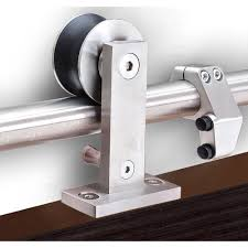Bi Parting Barn Door Hardware by Compare Prices On Stainless Steel Barn Door Hardware Online