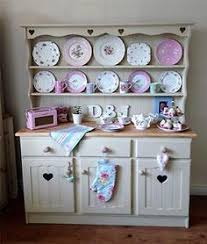 kitchen dresser ideas beautiful large shabby chic pine style farmhouse country
