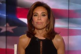 judge jeanine pirro hairstyle judge jeanine pirro goes off on hillary over basket of