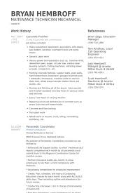 Paramedic Resume Sample by Concrete Finisher Resume Samples Visualcv Resume Samples Database