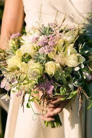 floral bouquets 5 organic wildflower bouquet ideas from tara bridal