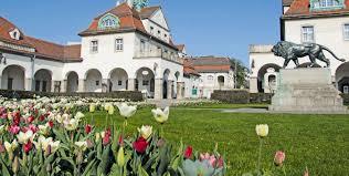 Bad Nauheim Seniorenresidenzen In Bad Nauheim Standorte