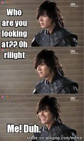 Lee Min Ho Memes - meme center allkpop