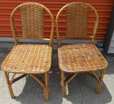 dining room wicker dining chairs indoor rattan dining chairs