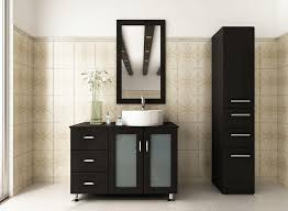 bathroom curved bathroom units bath vanity depth medicine